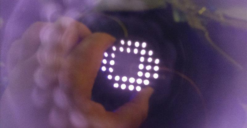 Improving Indoor Navigation Of Robots With IR | Hackaday