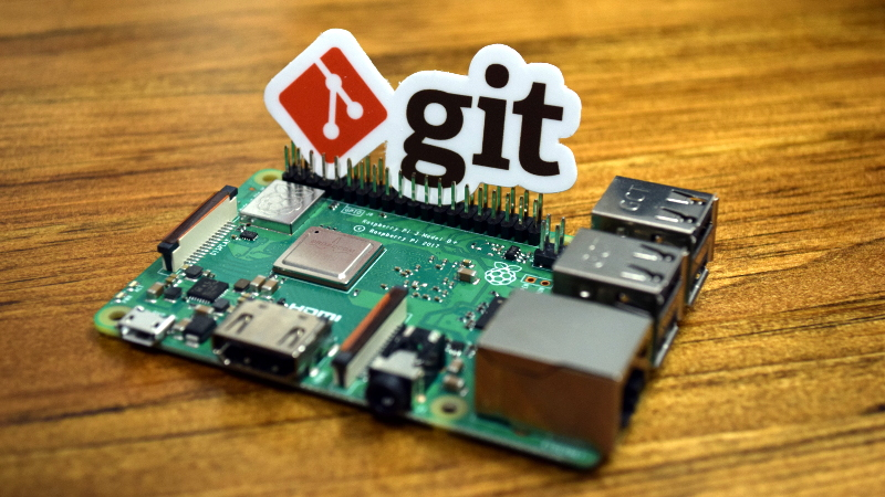 Keep It Close: A Private Git Server Crash Course | Hackaday