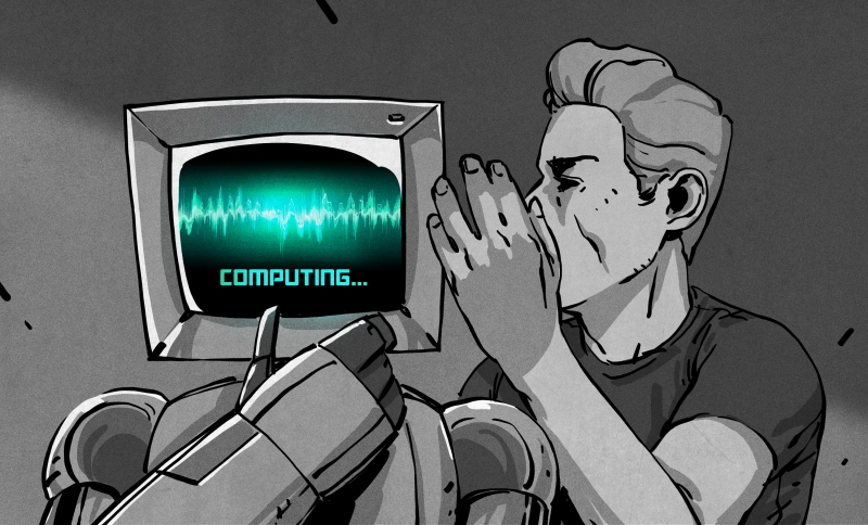 Make A Natural Language Phone Bot Like Google's Duplex AI | Hackaday