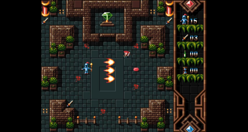 The Best New Amiga Title Of 2018? | Hackaday