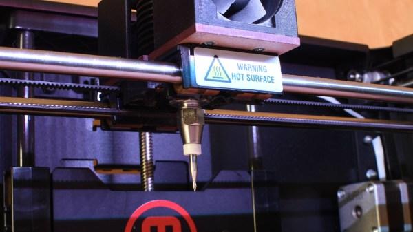 MakerbotCNC PCB etcher