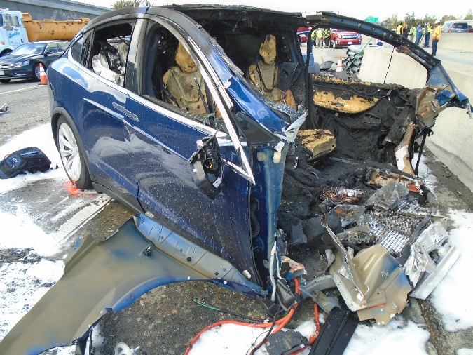 Fatalities Vs False Positives: The Lessons From The Tesla