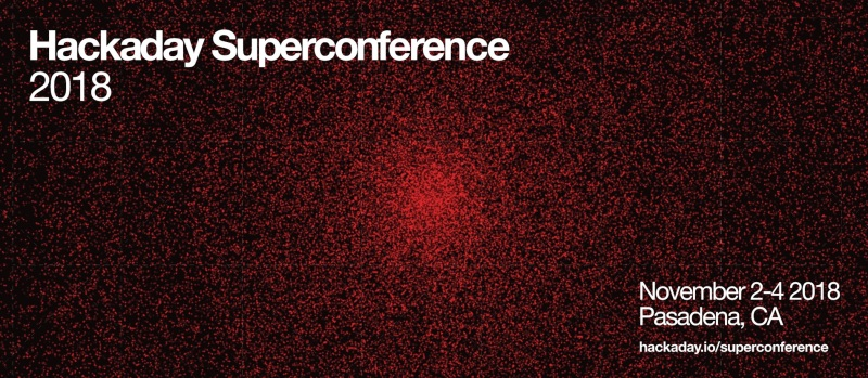 Call For Proposals: Hackaday Superconference | Hackaday