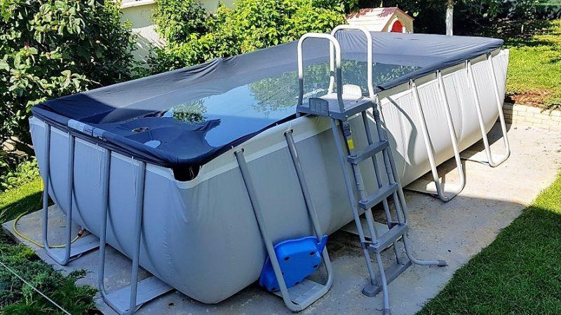 IoT Solar Pool Heating   Hackaday