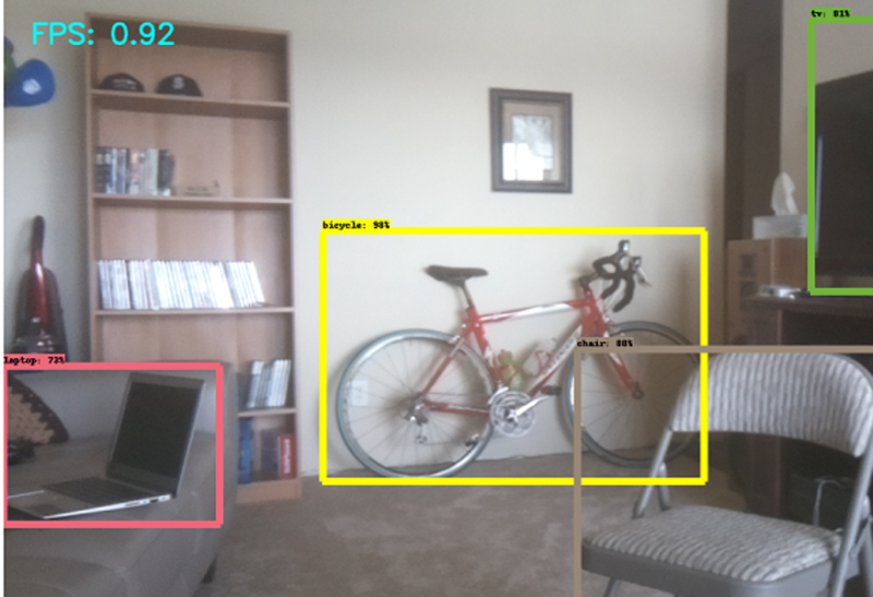 Object Detection, With TensorFlow | Hackaday