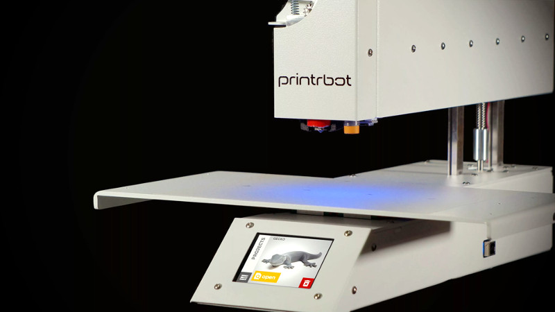 A Farewell To Printrbot | Hackaday