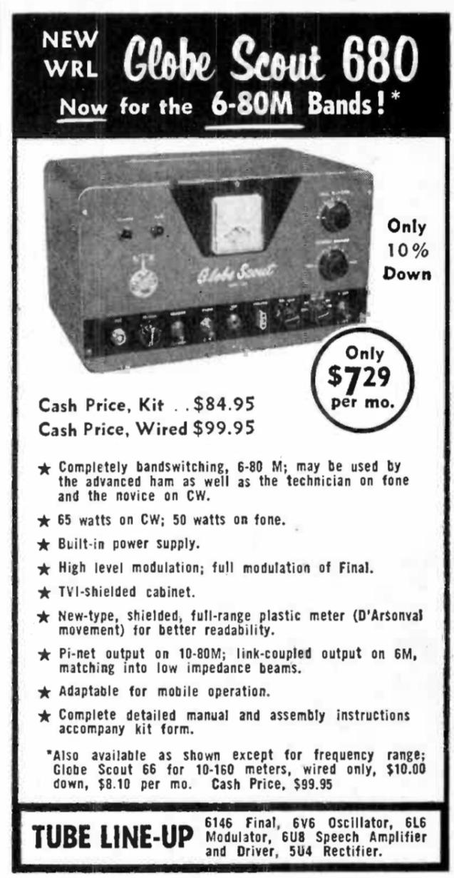 1950's AM Transmitter Is Fun But Dangerous   Hackaday