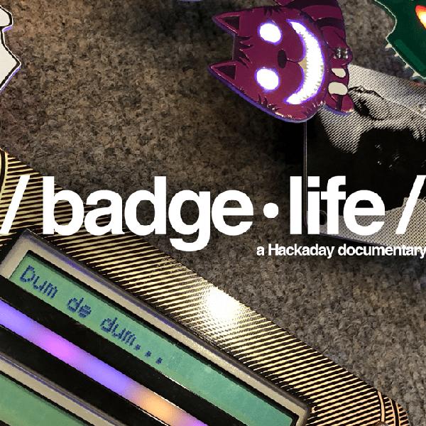 Badgelife, The Hardware Demoscene Documentary   Hackaday