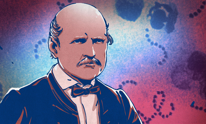 Publish Or Perish: The Sad Genius Of Ignaz Semmelweis | Hackaday