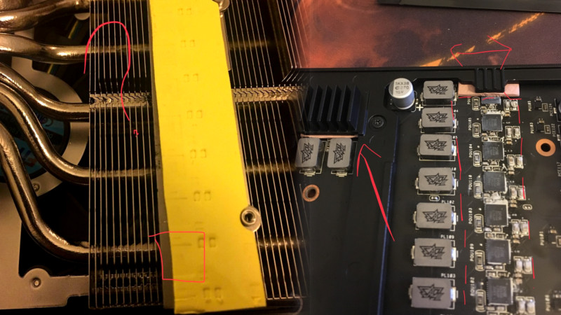 Gamers Rejoice: Here's A Fix For ASUS Strix Vega 64 Thermal Issues