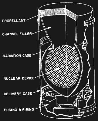 Orion pulse unit