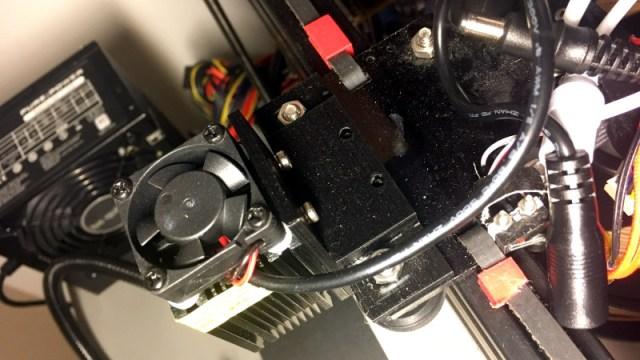 Turn A Cheap 3D Printer Into A Cheap Laser Cutter