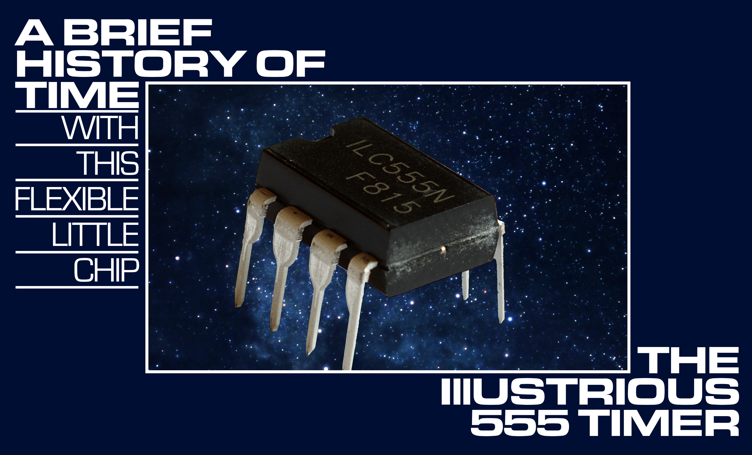 the 555 and how it got that way hackadaythe 555 and how it got that way