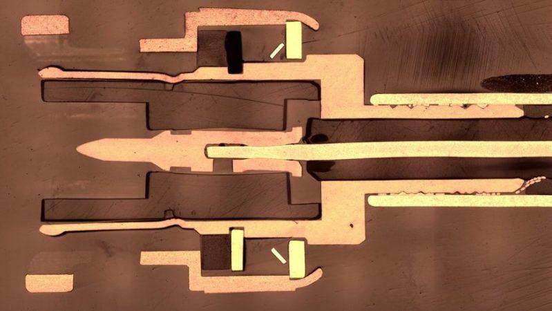 20 Pcs BNC Female Connectors Chassis Panel Mount PY