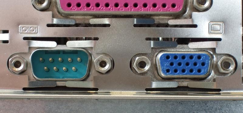 Easy Portable Serial Ports   Hackaday