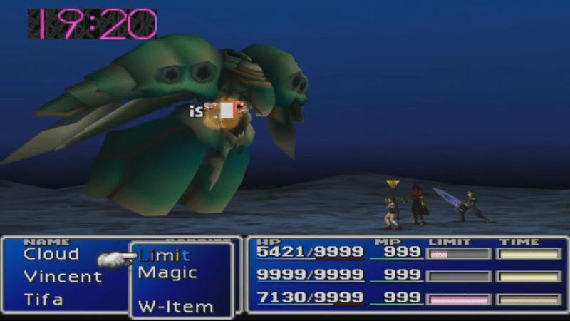 Final Fantasy Exploit Teaches 32-bit Integer Math | Hackaday