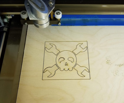 Laser Noob: Getting Started With The K40 Laser | Hackaday