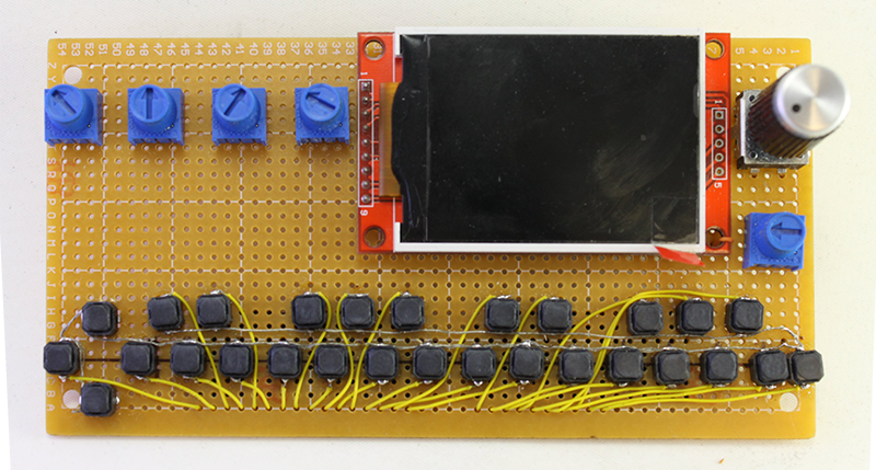 An Open Source Toy Synth | Hackaday