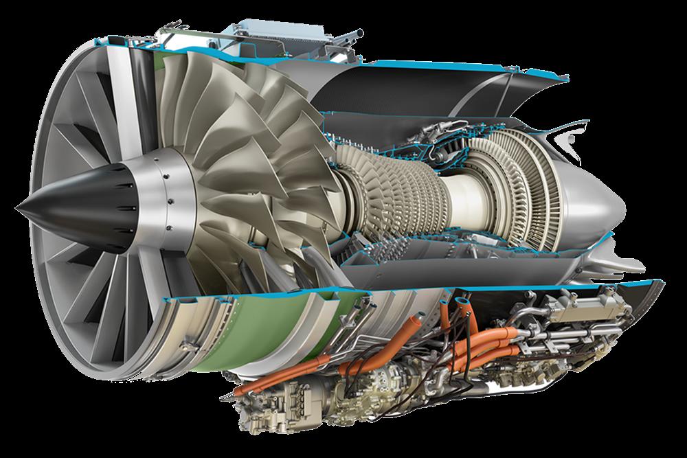 GE's Engine To Reignite Civil Supersonic Flight   Hackaday