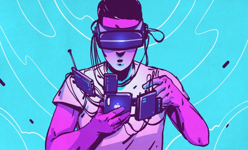 Ask Hackaday: Why Aren't We Hacking Cellphones? | Hackaday