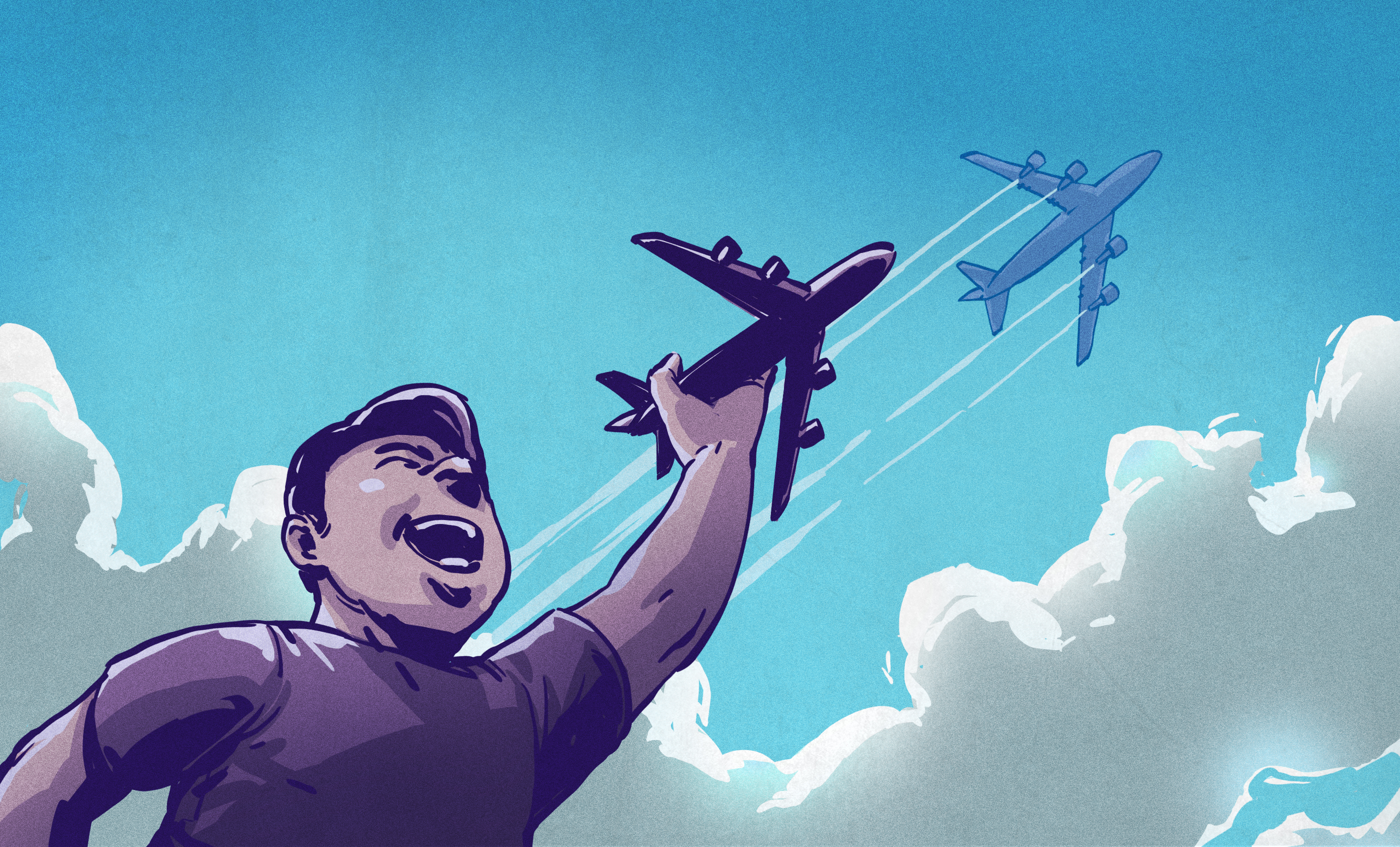 Will Drones And Planes Be Treated As Equals By FAA? | Hackaday