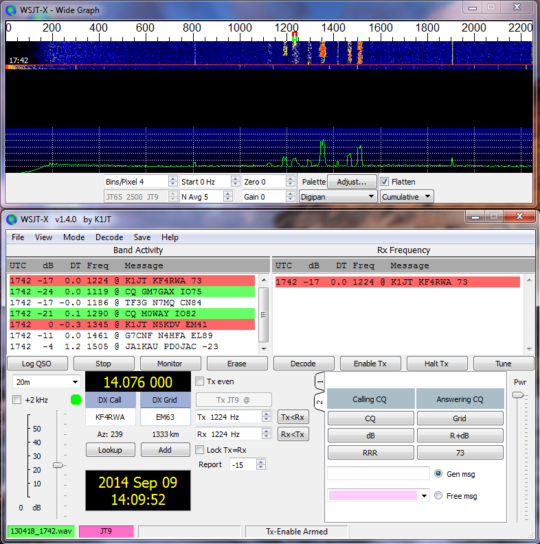 Ft8 Saving Ham Radio Or Killing It Hackaday