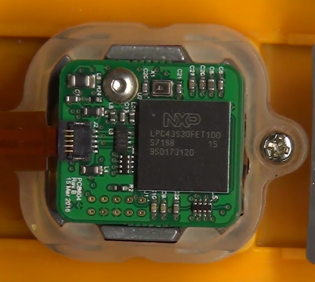 Thermal Imaging Camera | Hackaday