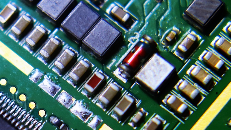 Malicious Component Found On Server Motherboards Supplied To