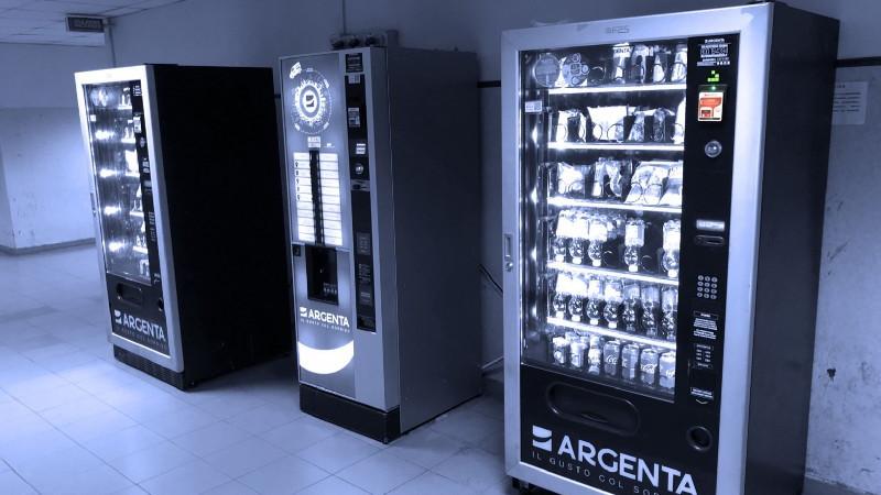 Hacker Pops Top On NFC Vending Machines   Hackaday