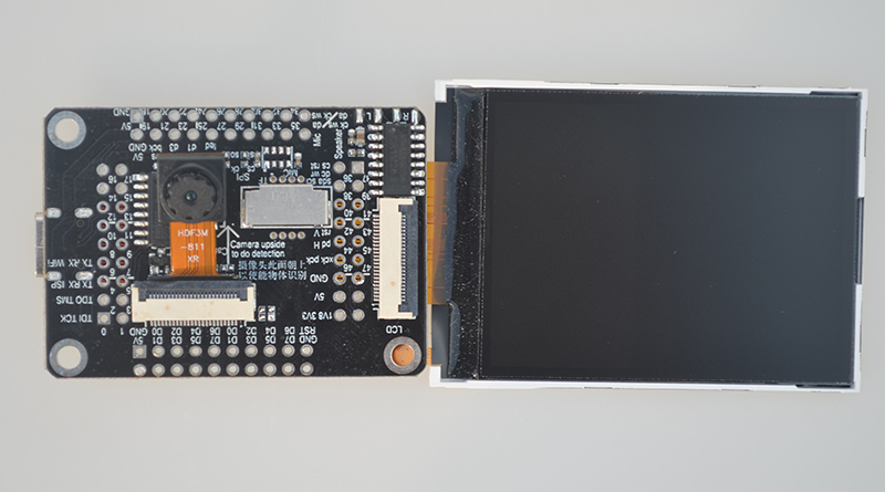 New Part Day: The RISC-V Chip With Built-In Neural Networks