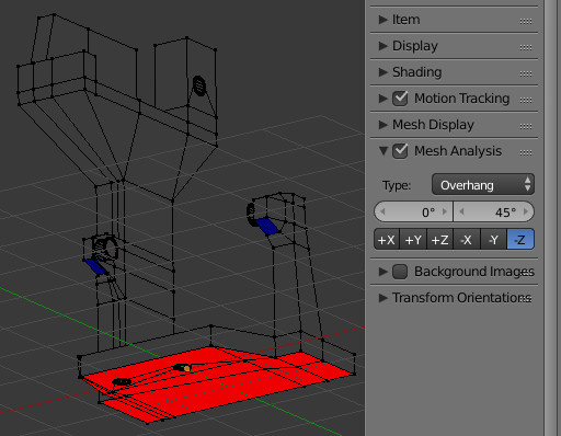 3D Printering: Blender Tips For Printable Objects | Hackaday