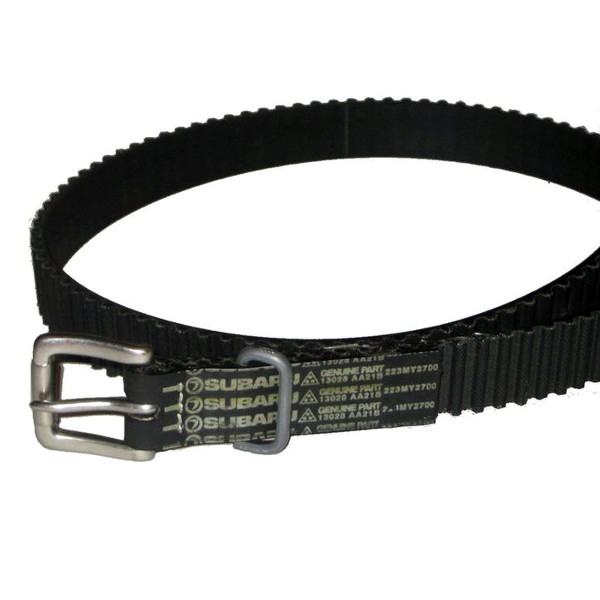 "Rugged Radios Nylon Belt Strap Buckle Electronic Racing Adjustable to 60/"" Waist"