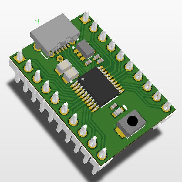 How To Program A Really Cheap Microcontroller | Hackaday