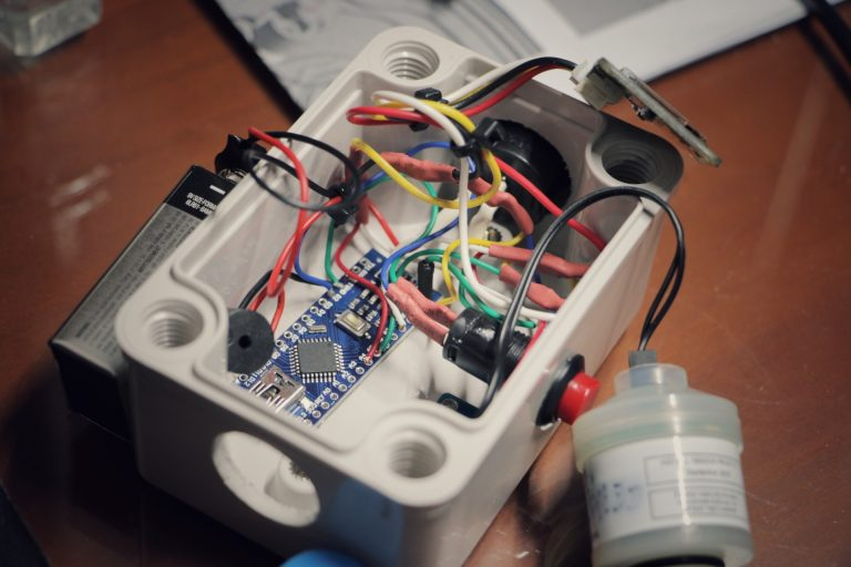 Oxygen Sensor   Hackaday