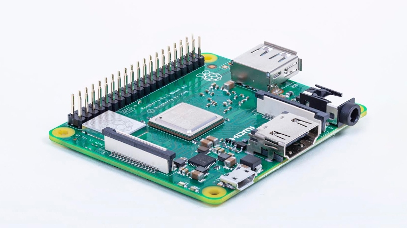 The Smaller, More Powerful Raspberry Pi 3 Model A+ | Hackaday
