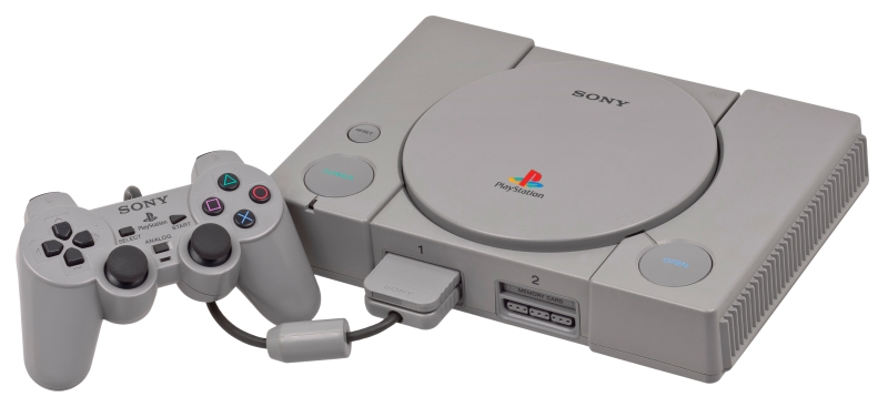 How The Sony PlayStation Was Hacked | Hackaday