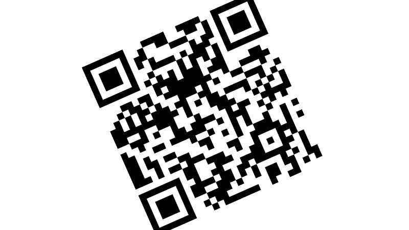 A Qr Code Step By Step