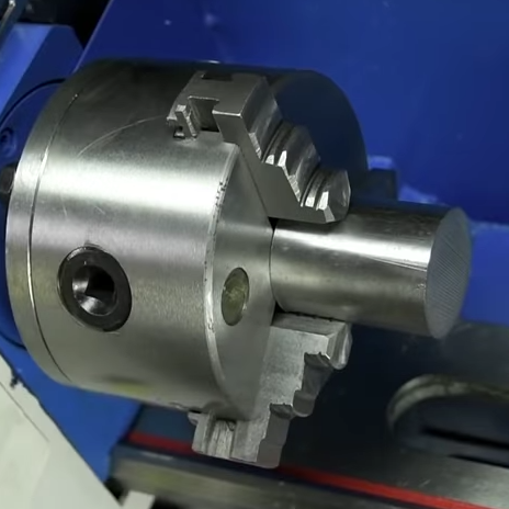 Take A Mini Lathe For A Spin | Hackaday