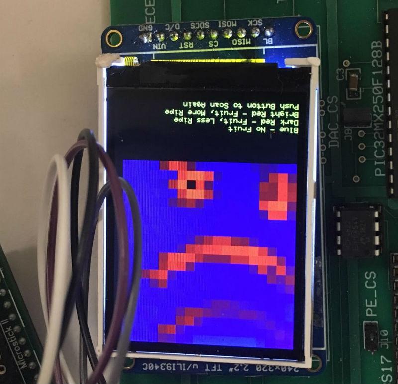 Spectrometer | Hackaday