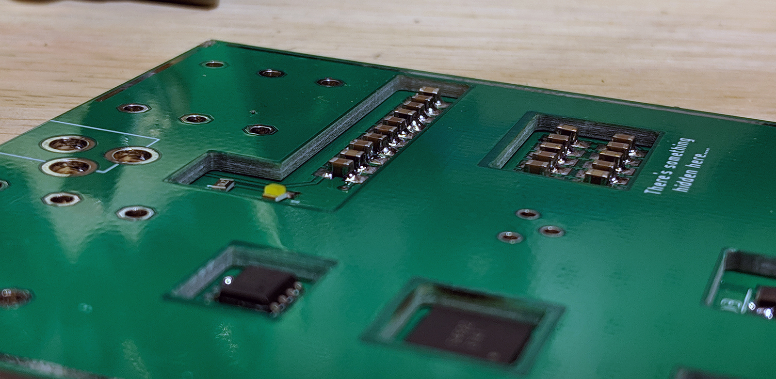 oreo construction hiding your components inside the pcb pcb design pcb assembly stim canada