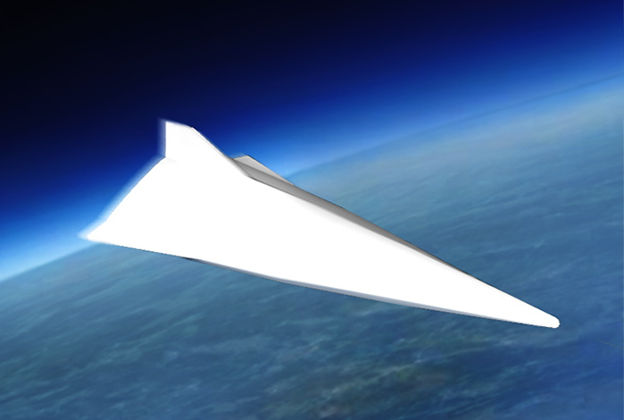 The Age Of Hypersonic Weapons Has Begun | Hackaday