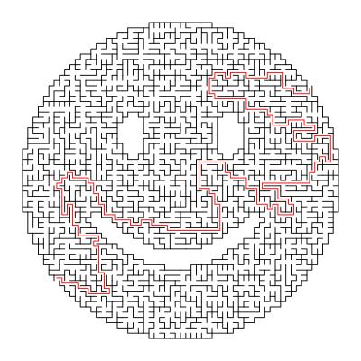 Maze | Hackaday