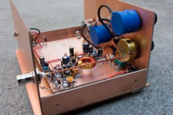 The Circuit Sculpture Contest   Hackaday