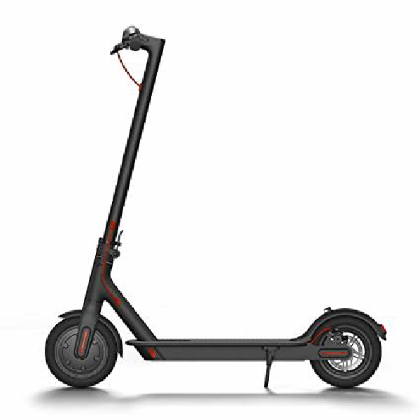 Liberating Birds For A Cheap Electric Scooter | Hackaday