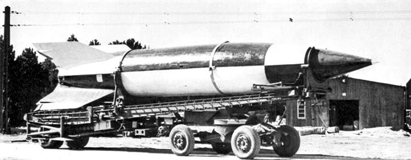 Operation Backfire: Witness To The Rocket Age | Hackaday