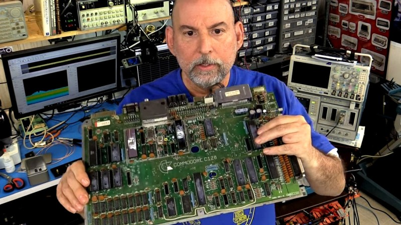 Video: Putting High Speed PCB Design To The Test | Hackaday
