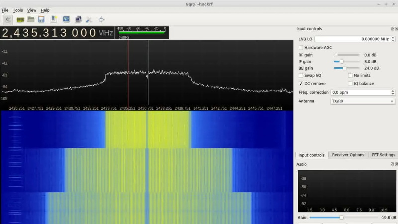 Underclocking The ESP8266 Leads To WiFi Weirdness | Hackaday