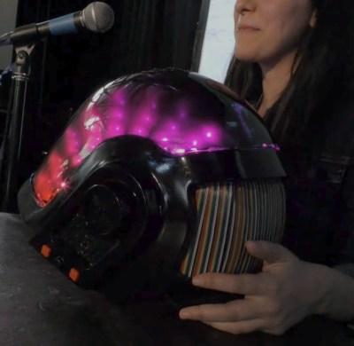 Helmet | Hackaday