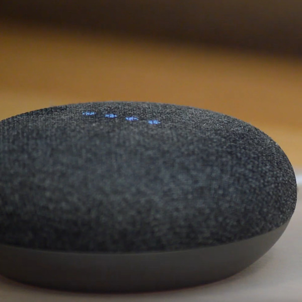 Controlling Non-Googley Devices With Google Assistant   Hackaday