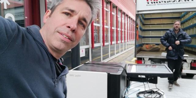 Deep Discounts Yield Deep Reverse Engineering Of Biotech Hardware